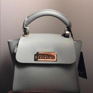 New Zac Posen Eartha Iconic Mini handbag!